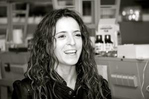 Cristina Penas Tallón
