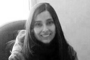 Marisel Araya Rojas